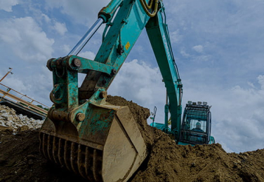 土壌汚染地の流動化事業